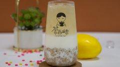 四季春燕麦奶茶【图片】