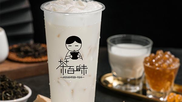 奶茶加盟店怎么开