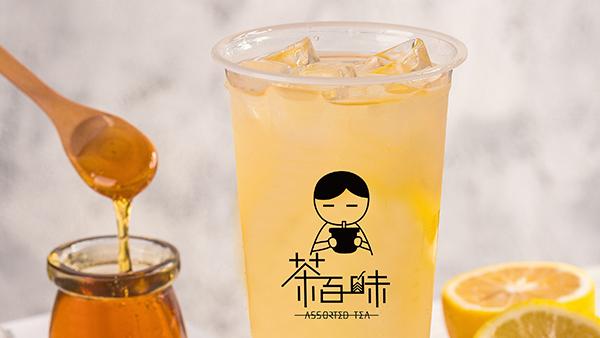 波霸奶茶加盟